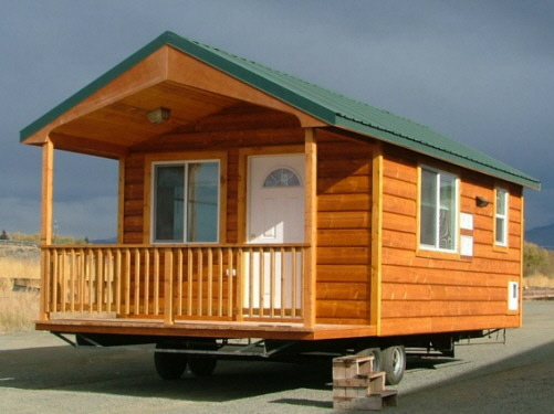 Portable Cabins  When Where Why