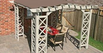 The Advanced Guide to Pergola Covers
