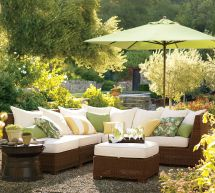 Maintaining Outdoor Furniture - Living Direct
