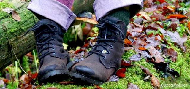 Abenteuer an den Füßen – die Panama 03 Stiefel von Panama Jack