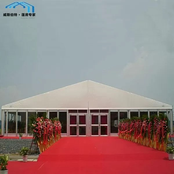 quality outdoor marquee tent outdoor exhibition tents factory