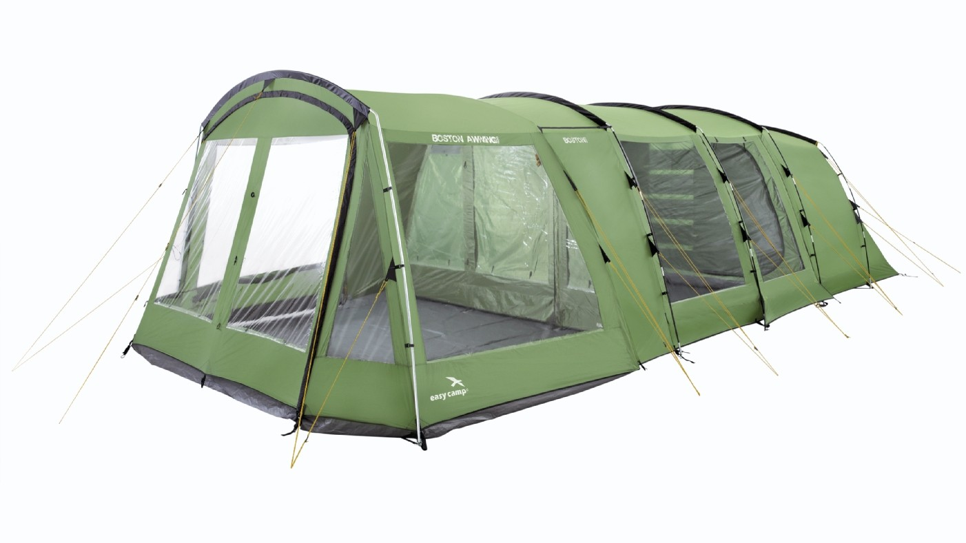 Easy Camp Boston 500 Awning from Easy Camp for 140.00