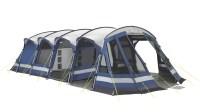 7 Man Tent & Outwell 7 Man Tent - Drummond 7 - Green Sc 1 ...