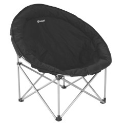 The Comfortable Chair Store Stands Outwell Comfort Xl Black By For 65 00
