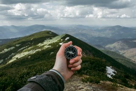 Kompass Test Vergleich