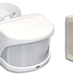 heath zenith sl 6053 wh motion detector kit [ 1664 x 935 Pixel ]