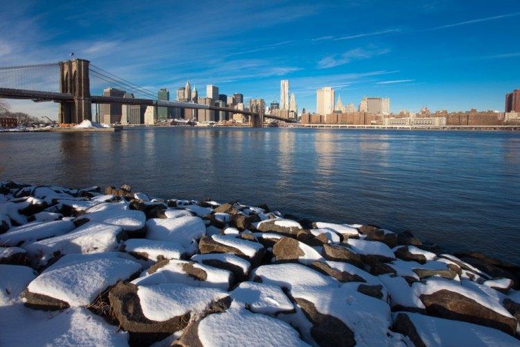 BrooklynBridgePark-Morning