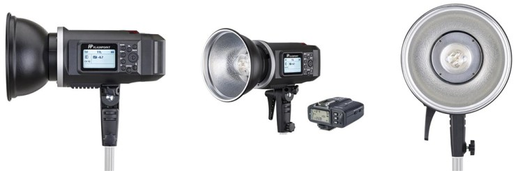 Flashpoint Xplor 600