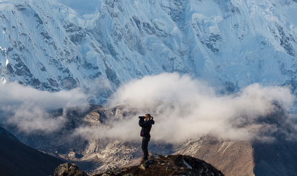 Nepal, Trekking, Everest, Kathmandu, Photo Workshop