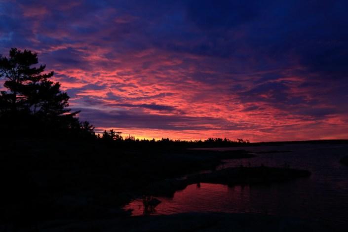 Franklin Island, Georgian Bay, Ontario