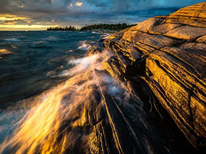 Franklin Island Photography Workshop: Aug 2021