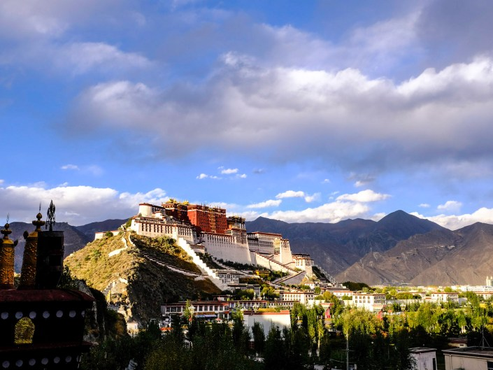 Tibet Photography Workshop Lhasa to Everest and Kathmandu: Oct 2019