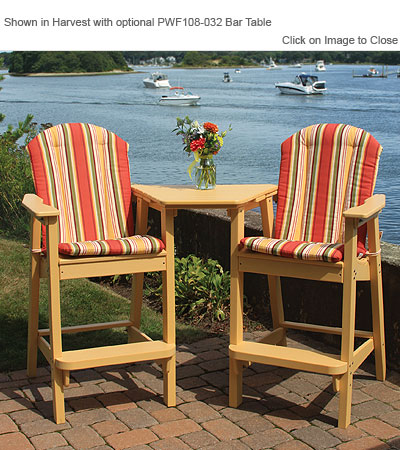 Envirowood Outdoor Poly Furniture Seaside Casual SEA060