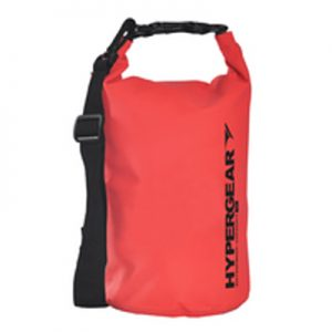 Hypergear Adventure Dry Bag 15L red