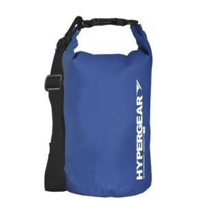 Hypergear Adventure Dry Bag 30L blue