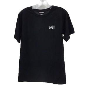 Millet Alpi TS SS XXL black