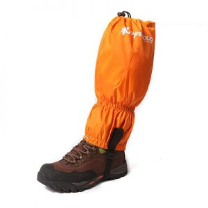 Chanodug ODP 0077 Gaiters orange