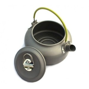 ODP 0131 DS 12 Camping Teapot