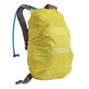 Camelbak Rain Cover S or M hi viz yellow