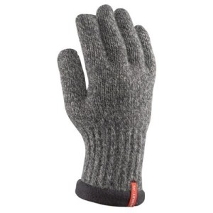 Millet Wool Glove M black
