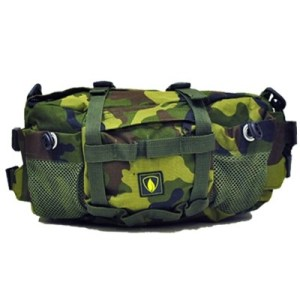 ODP 0176 Military Pouch Bag camouflage