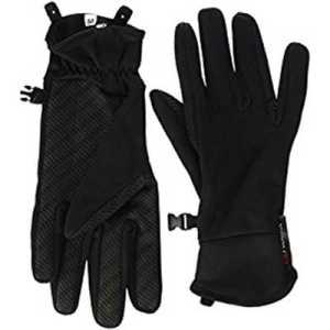 Eider Control 2.0 Gloves M black