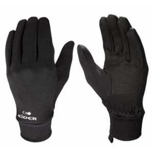 Eider Thermo Stretch Gloves XS black