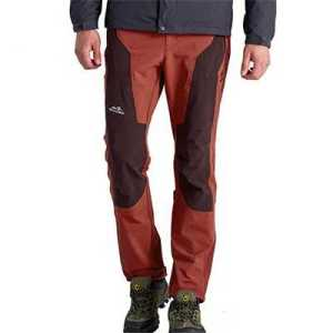 Tectop ODP 0270 Hiking Pants XL dark orange