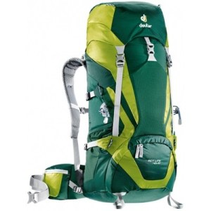 Deuter ACT Lite 40 + 10 forest-moss