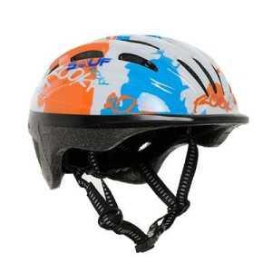 Sauf ODP 0304 Helly Helmet Orange XS