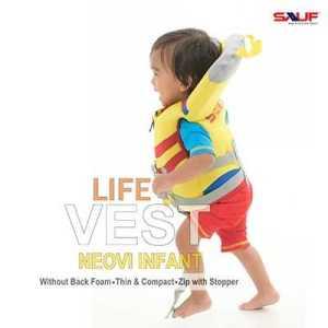 Sauf ODP 0308 Neovi Life Vest sun