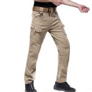 ODP 0330 IX7 Tactical Pants XXL khaki