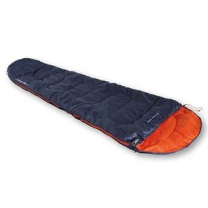 High Peak Action 250 Sleeping Bag blue orange