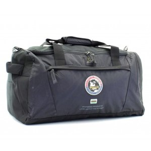 National Geographic Explorer Duffel Bag black