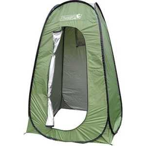 Freelife FRT 409 Outdoor Mobile Tent green