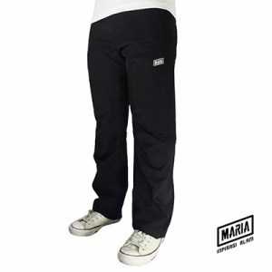Maria ODP 0219 Irau Trail Pants 34 black