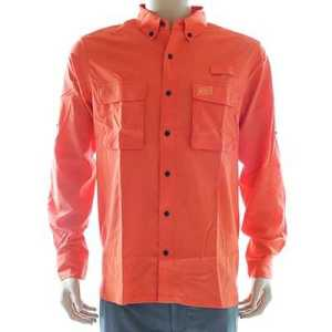 Maria ODP 0345 Nomad Shirt S orange