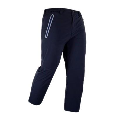 Maria ODP 0352 Imbak 3 Quarter Pants 28 black