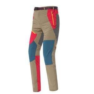 Chanodug ODP 0137 Hiking Pants 36