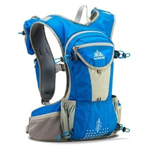 Aonijie 12L Hydration Backpack blue