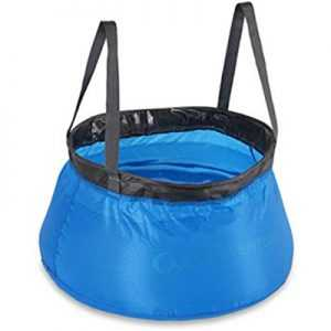 Lifeventure Collapsible Bowl 10L