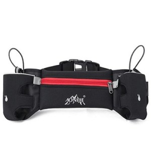 Aonijie Jogging Belt red