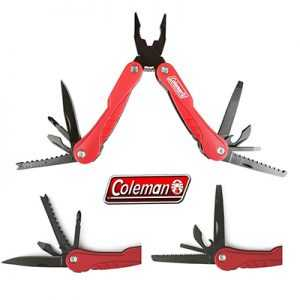 Coleman Rugged Multi-Tool