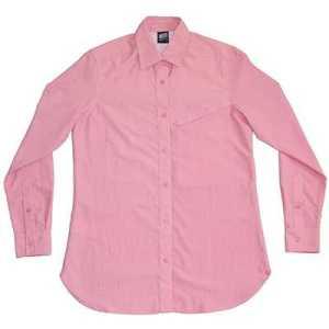 Maria ODP 0434 Vagabond Shirt L pink
