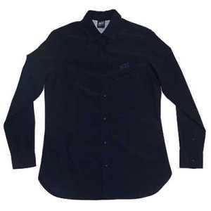 Maria ODP 0437 Vagabond Shirt S blue