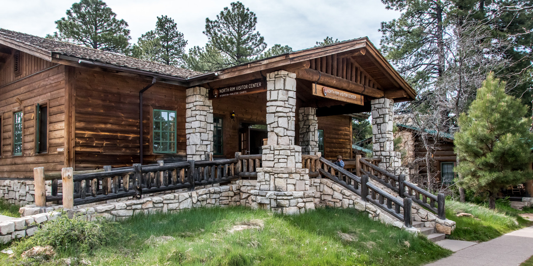 Grand Canyon Lodge North Rim  Outdoor Project