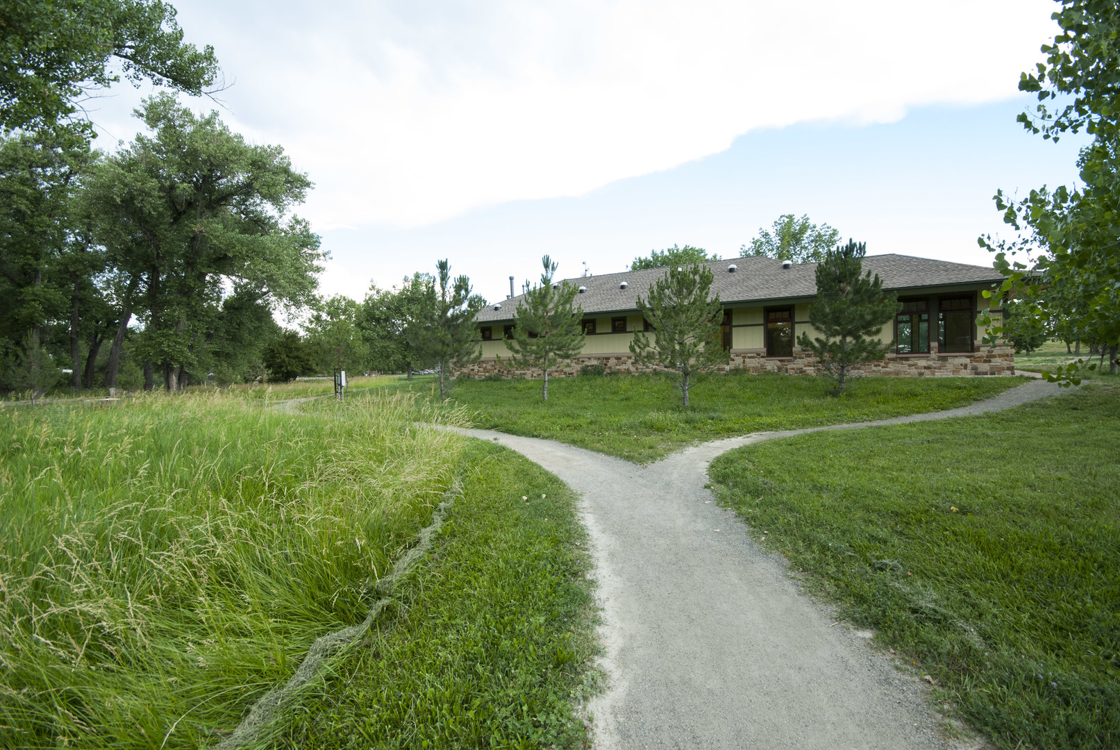 Cherry Creek State Park Campground Outdoor Project