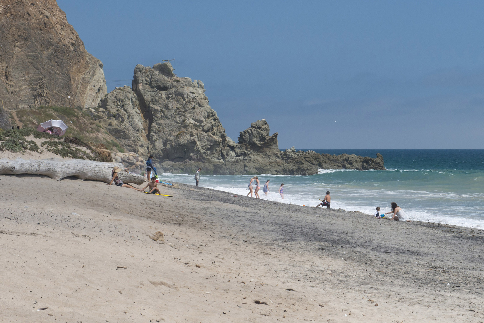 Guide to Camping on the Southern California Coast