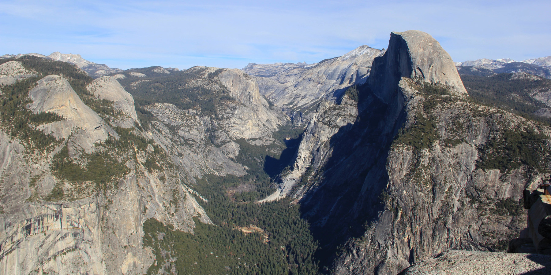 How to Half Dome in a Day  Outdoor Project