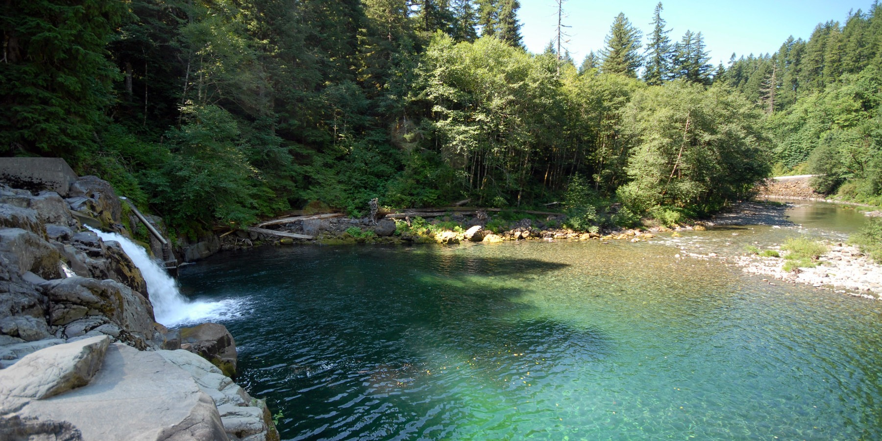 American Wallpaper Fall River Ma Oregon S 30 Best Swimming Holes Outdoor Project
